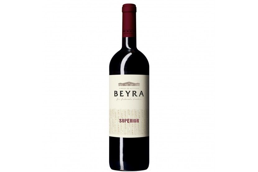 Red Wine Beyra Superior 2018 75 Cl