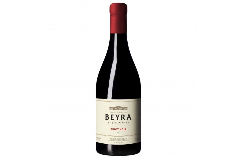 Vinho Tinto Beyra Pinot Noir 2017 75 Cl