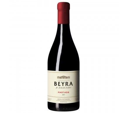 Red Wine Beyra Pinot Noir 2017 75 Cl