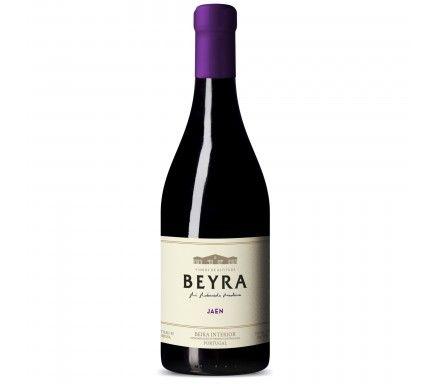 Red Wine Beyra Jaen 2018 75 Cl