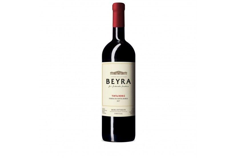 Red Wine Beyra Tinta Roriz 2017 75 Cl