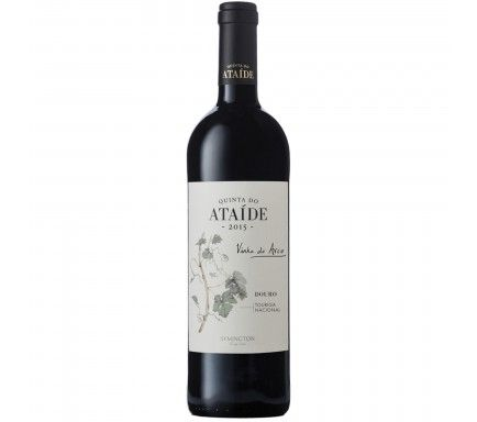 Red Wine Douro Quinta Ataide Vinha Do Arco 2015 75 Cl