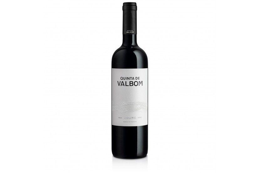 Red Wine Douro Qta. Valbom 2013 75 Cl