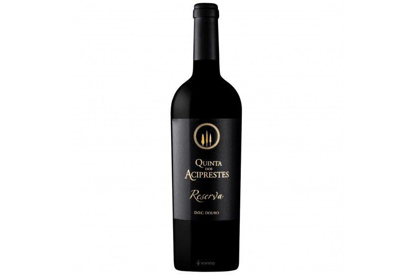 Vinho Tinto Douro Quinta Aciprestes Reserva 2018 75 Cl