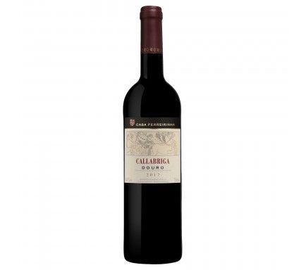Red Wine Douro Callabriga 2017 75 Cl