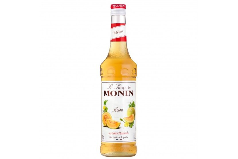 Monin Sirop Melão 70 Cl