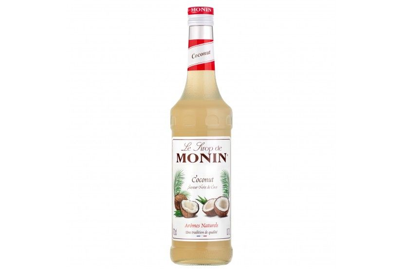 Monin Sirop Coco 70 Cl