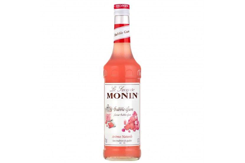 Monin Syrup Bubble Gum 70 Cl