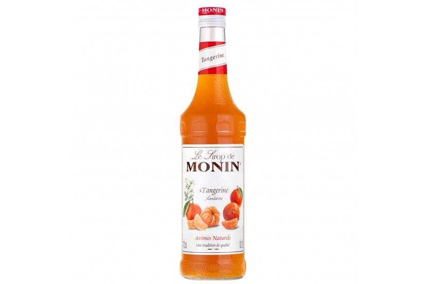 Monin Syrup Tangerine 70 Cl