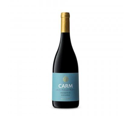 Vinho Tinto Douro Carm Reserva 2018 75 Cl