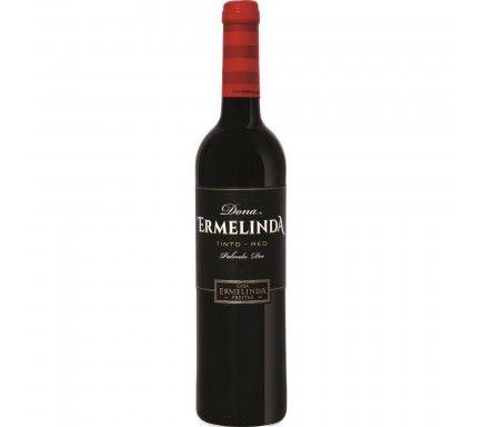 Red Wine Dona Ermelinda 75 Cl