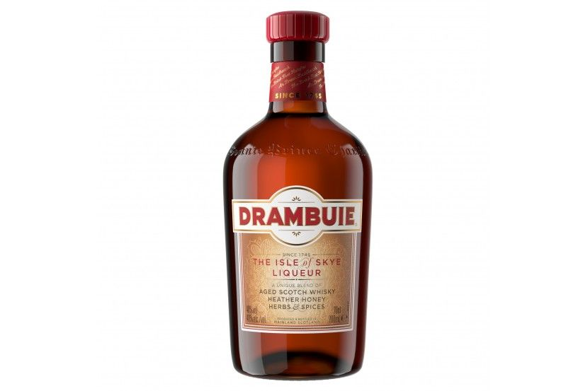 Licor Drambuie 70 Cl