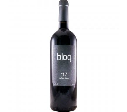 Red Wine Blog By Tiago Cabaço 2017 75 Cl