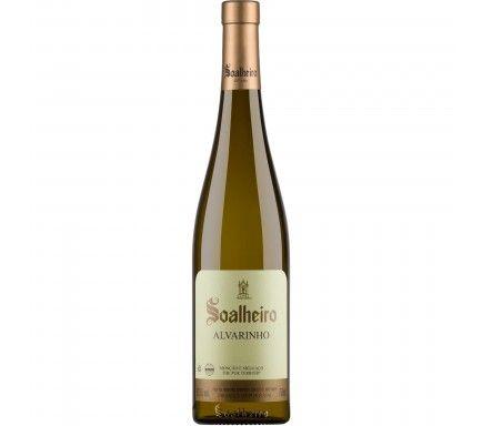 Vinho Verde Alvarinho Soalheiro 75 Cl
