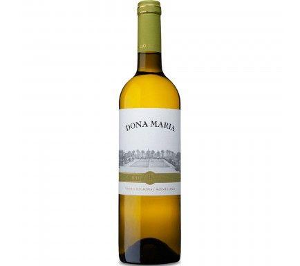 White Wine Dona Maria 75 Cl