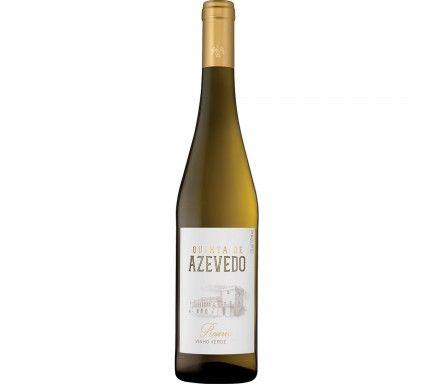 Vinho Verde Quinta De Azevedo Reserva 75 Cl