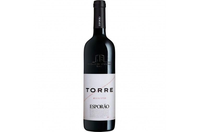 Vinho Tinto Esporao Torre 2011 75 Cl