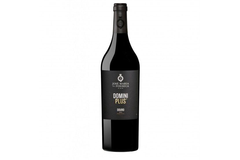 Vinho Tinto Douro Domini Plus 2015 75 Cl