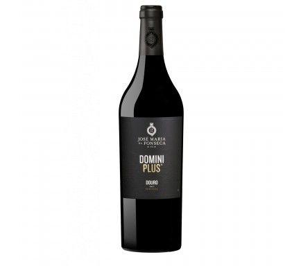 Red Wine Douro Domini Plu 2015s 75 Cl