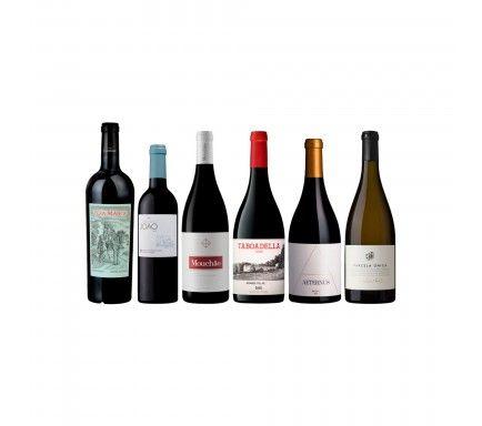 Pack Grandes Vinhos III