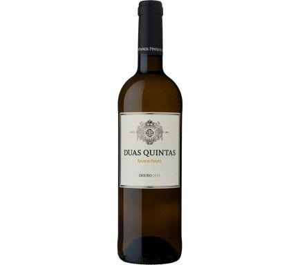 White Wine Douro Duas Quintas 2019 75 Cl