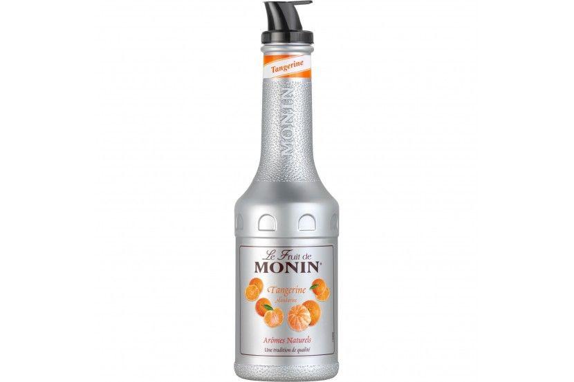 Monin Puree Tangerine 1 L