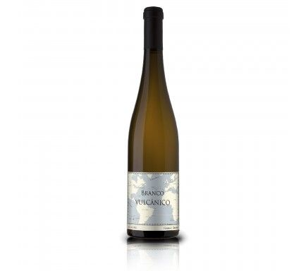White Wine Acores Vulcanico 2019 75 Cl