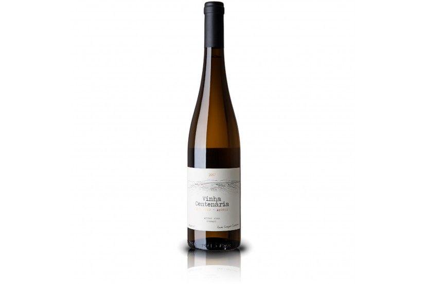 Vinho Branco Vinha Centenario 2017 75 Cl