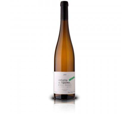 White Wine Arinto Dos Açores Indigenas 2018 75 Cl