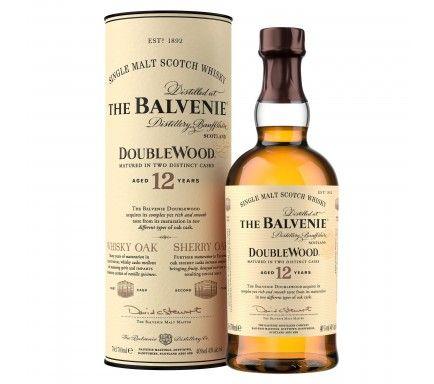 Whisky Malt Balvenie 12 Anos 70 Cl