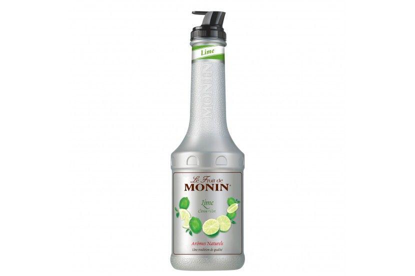 Monin Puree Lima 1 L