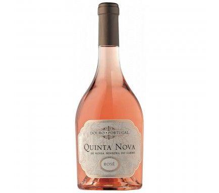 Vinho Rose Douro Quinta Nova 2020 75 Cl