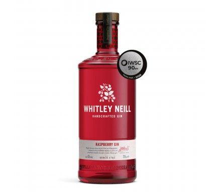 Gin Whitley Neill Raspberry 70 Cl