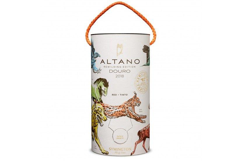 Red Wine Douro Altano Rewilding Edition 2.25 L