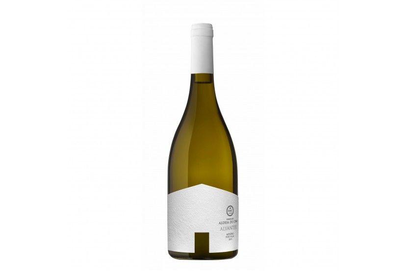 Vinho Branco Aldeia Cima Alyantiju 2018 75 Cl