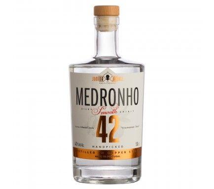 Aguardente Medronho Junior Jacques 42 50 Cl