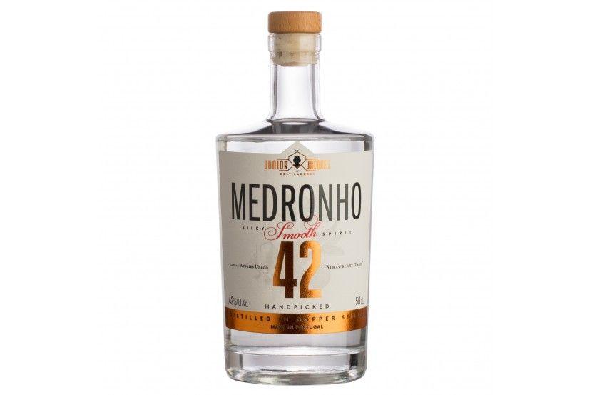 Firewater Medronho Junior Jacques 42 50 Cl