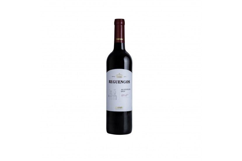 Vinho Tinto Reguengos D.O.C 75 Cl