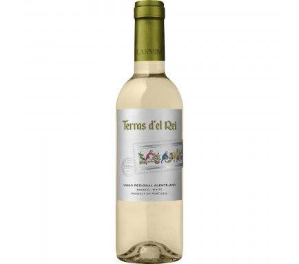 Vinho Branco Terras D'El Rei 37 Cl