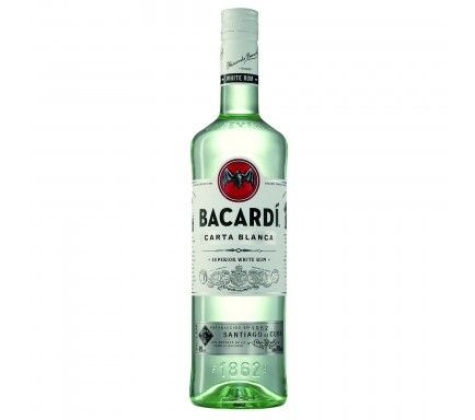 Rum Bacardi 70 Cl