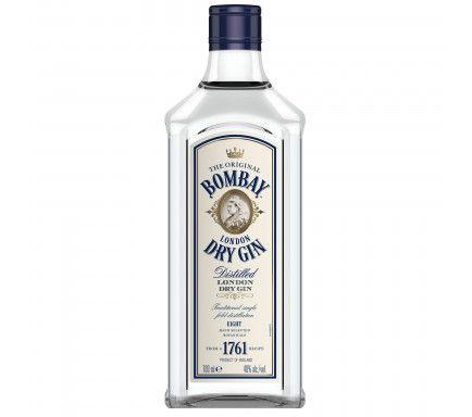 Gin Bombay Original 70 Cl