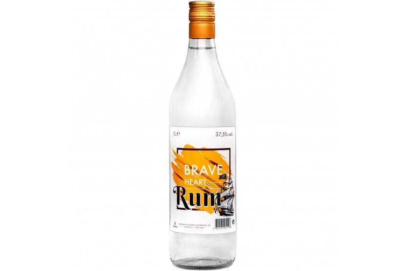 Rum Braveheart 1 L
