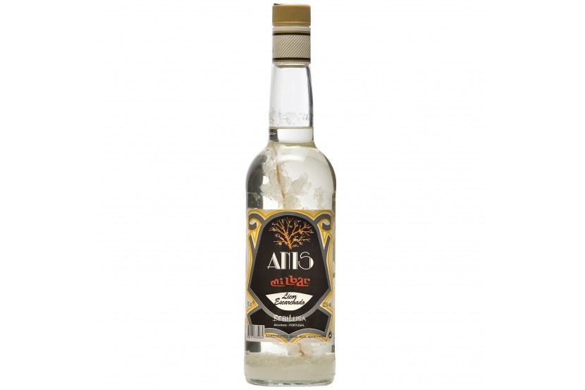 Liquor Anis Milbar 70 Cl