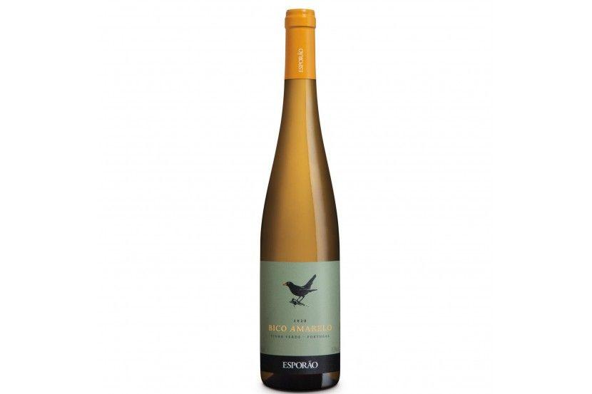 Vinho Verde Esporão Bico Amarelo 75 Cl