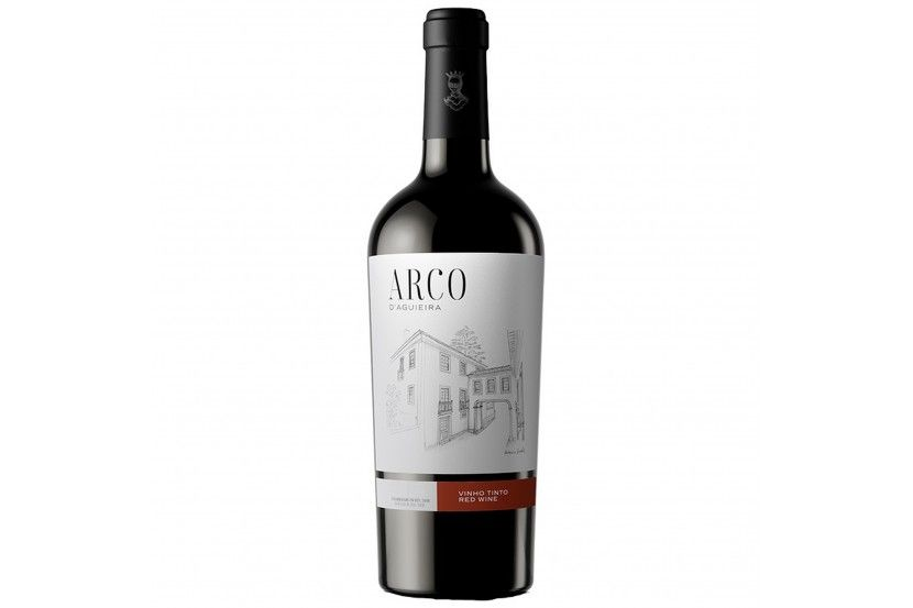 Vinho Tinto Arco D' Aguieira 75 Cl