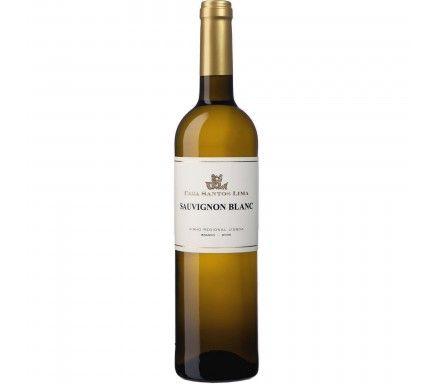 Vinho Branco Casa Santos Lima Sauvignon Blanc 75 Cl