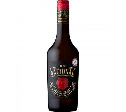 Liquor Nacional 70 Cl