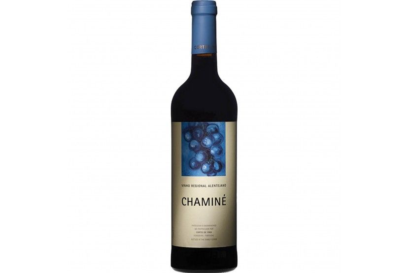 Vinho Tinto Chaminé 75 Cl