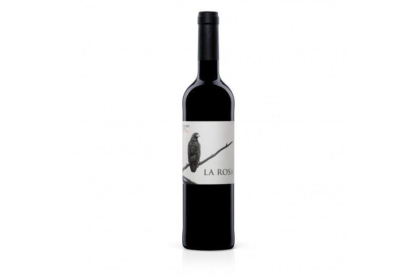 Red Wine Douro Quinta La Rosa 75 Cl