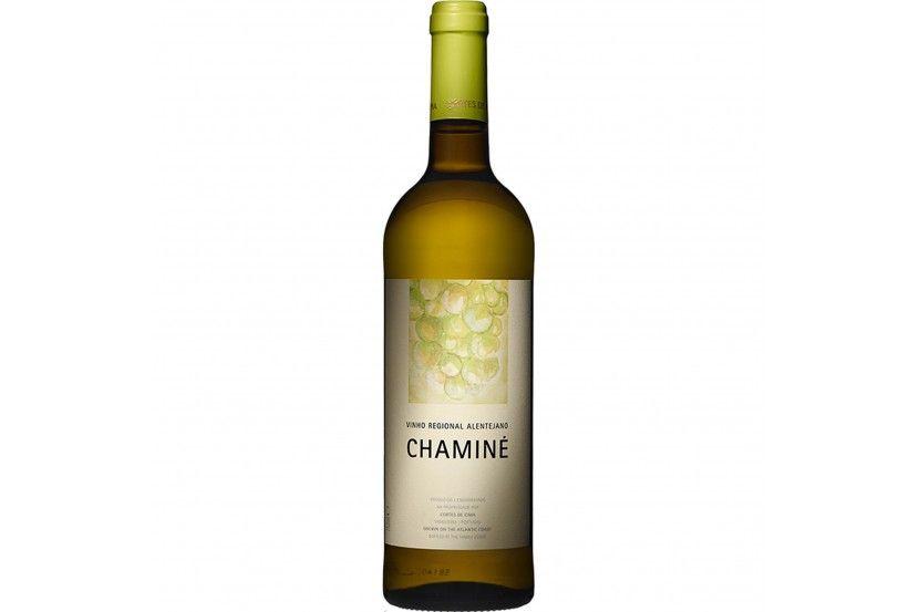 White Wine Chaminé 75 Cl